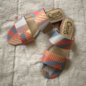 Circus By Sam Edelman Delaney Sandals